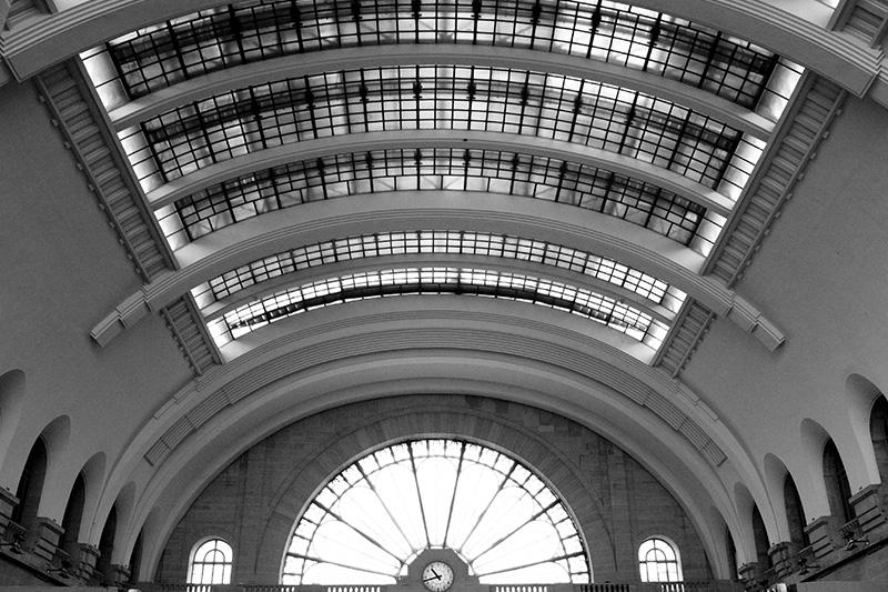 Gare de l'Est / Paris