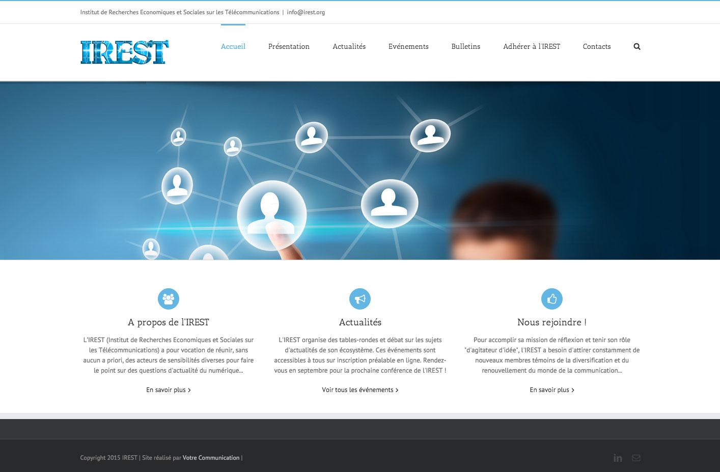 site-irest