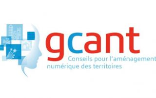 GCANT - Conseils pour l'aménagement numérique des territoires