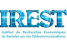 IREST / Institut de Recherches Économiques et Sociales sur les Télécommunications