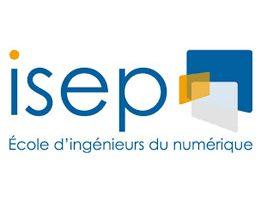 ISEP / Ecole d'Ingénieurs du Numérique