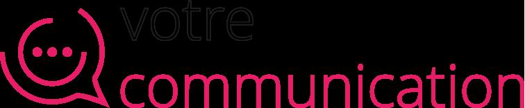 Votre Communication Retina Logo