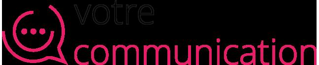 Votre Communication Mobile Retina Logo